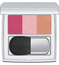 Rmk Colour Performance Cheek Blusher Red Coral
