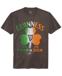 Bioworld Big And Tall Guinness Graphic T Shirt
