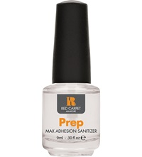 Red Carpet Manicure Max Adhesion Sanitizer