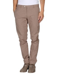 Futuro Casual Pants Camel