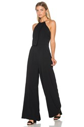Keepsake Clockwork Jumpsuit Black