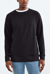 Bdg Slub Sweatshirt Black