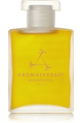Aromatherapy Associates Revive Morning Bath And Shower Oil Colorless