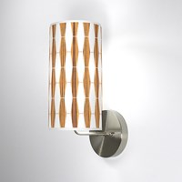 Jefdesigns Weave 1 Wall Sconce