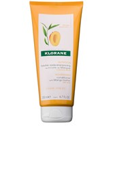 Klorane Conditioner With Mango Butter Beauty Na