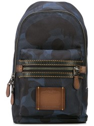 Coach 32245 Jiden Other Other Fibres Black