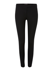 Pied A Terre Tuxedo Trousers Black