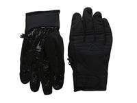 Quiksilver Method Glove Caviar Snowboard Gloves Black
