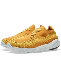 Nike Air Footscape Woven Nm Yellow