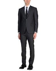 Nino Danieli Suits Black