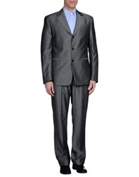 Massimo Rebecchi Suits Grey