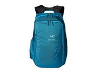 Arc'teryx Pender Backpack Thalo Blue Backpack Bags Navy