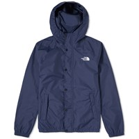 The North Face Berkeley Shell Jacket Blue