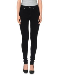 Dr. Denim Jeansmakers Denim Pants Black