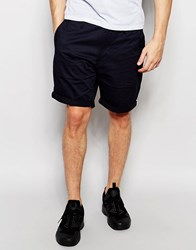 G Star G Star Chino Shorts Bronson Slim Fit In Mazarine Blue Mazarine Blue