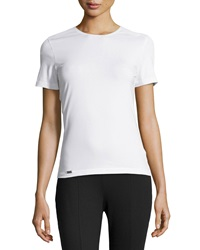 La Perla New Project Crewneck Tee