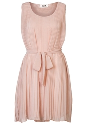 Molly Bracken Cocktail Dress Party Dress Nude Pink