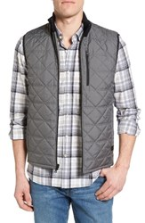 Victorinox Swiss Armyr Men's Army Quilted Vest
