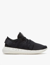 Adidas Tubular Viral Black White