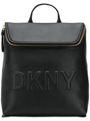Dkny Tilly Small Backpack Black
