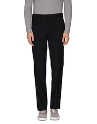 Lardini Trousers Casual Trousers Men Black