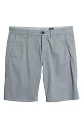 Good Man Brand Wrap Microdot Stretch Chino Shorts Alloy