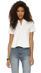 Rachel Comey Arid Top White