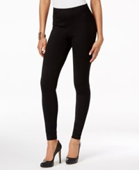 Inc International Concepts Curvy Fit Control Panel Skinny Pants Only At Macy's