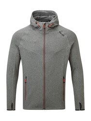 Tog 24 Men's Alver Mens Tcz Stretch Jacket Dark Grey Marl