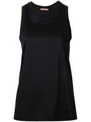 Nehera Teddy Tank Top Black