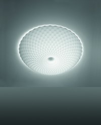 Artemide Cosmic Rotation Wall Ceiling Light