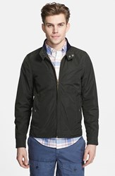 Jack Spade Men's 'Peyton' Packable Lightweight Jacket Olive
