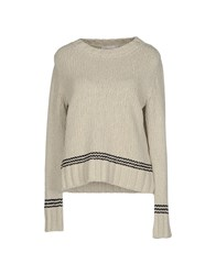 Jucca Sweaters Ivory