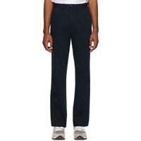 Polo Ralph Lauren Navy Bedford Trousers
