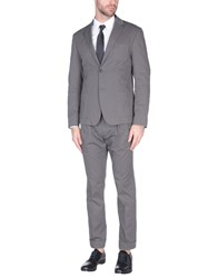 Mauro Grifoni Suits Lead