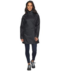 Mountain Hardwear Metro Sky Parka Black Women's Coat