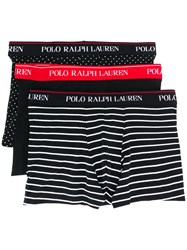 Polo Ralph Lauren 3 Pack Boxers 60