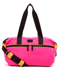 Trina Turk Jukebox Active Duffel Bag Ultra Pink