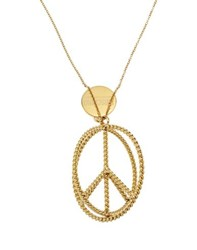 Moschino Cheap And Chic Moschino Cheapandchic Jewellery Necklaces Women