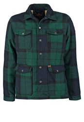 Element Light Jacket Hunter Green Dark Green