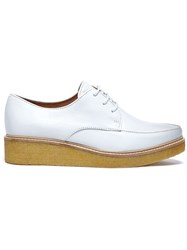 Swear 'Nina 5' Derby Shoes White