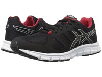 Asics Gel Unifire Tr 3 Black Onyx True Red Men's Shoes