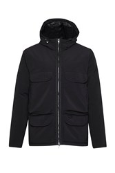 French Connection Men's Talus Pocket Jacket Black
