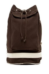 Rtc Wwf Duffle Backpack Brown