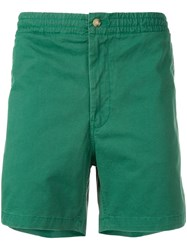 Polo Ralph Lauren Prepster Shorts Green