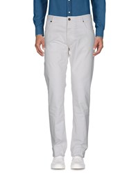 Historic Casual Pants White