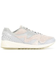 Saucony Dirty Snow Sneakers Nude Neutrals