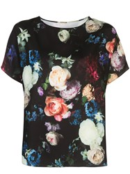 Adam By Adam Lippes Floral Print Blouse 60