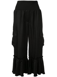 Cinq A Sept Priya Trousers Black