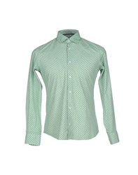 At.P. Co At.P.Co Shirts Shirts Men Green